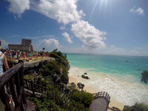 tulum-looking-over-the-beautiful-atlantic